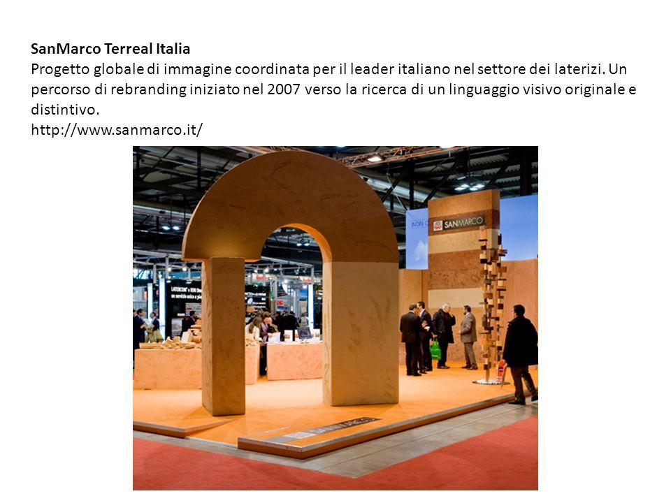 SanMarco Terreal Italia