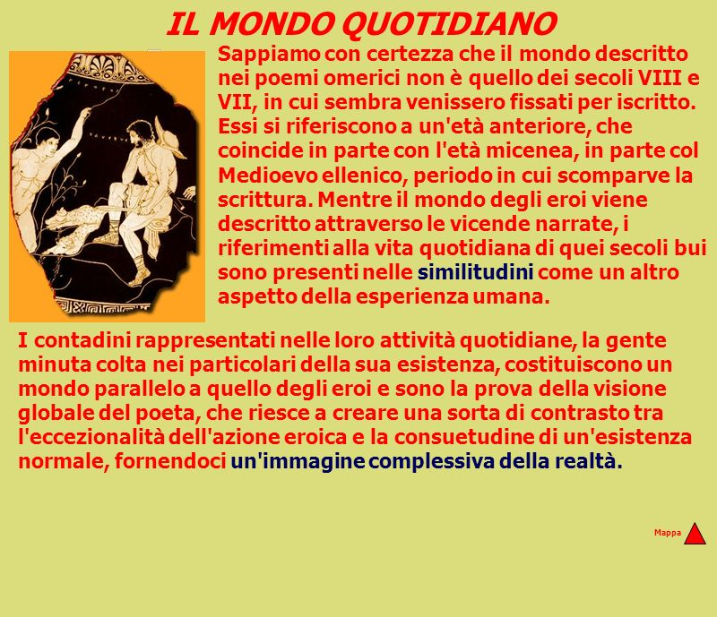 IL MONDO QUOTIDIANO