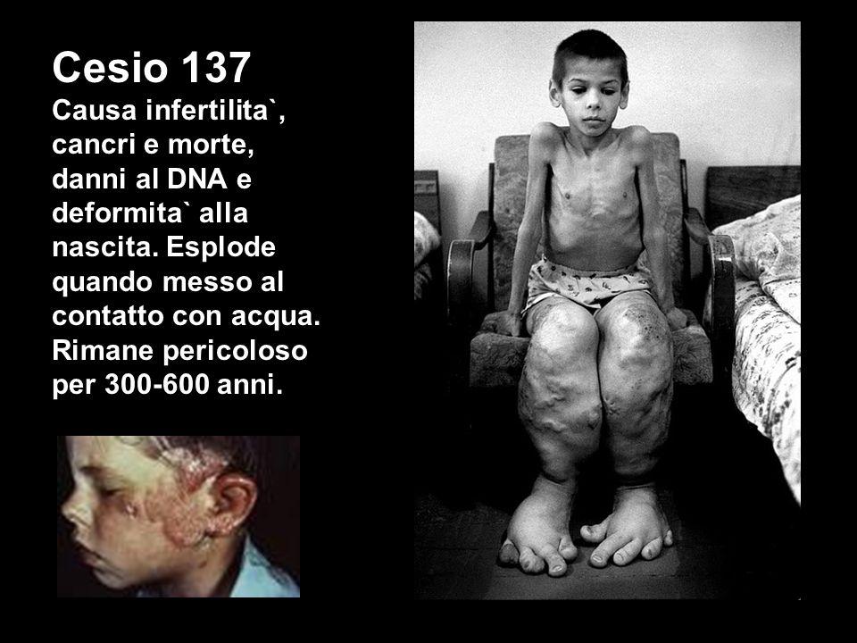 Cesio 137