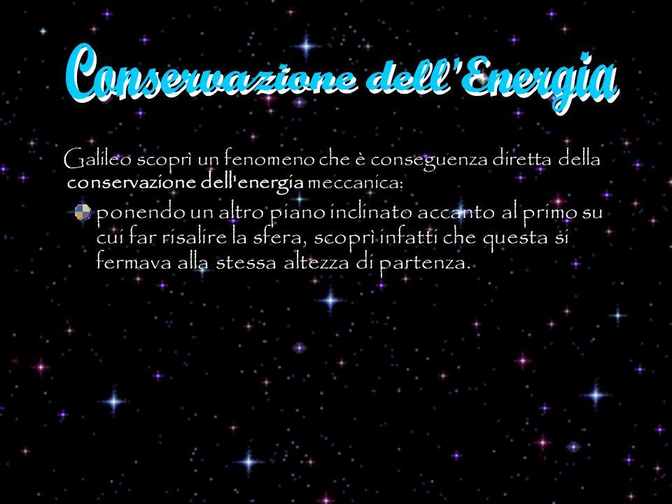 Conservazione dell Energia