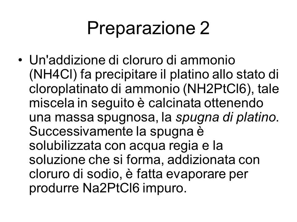 Preparazione 2