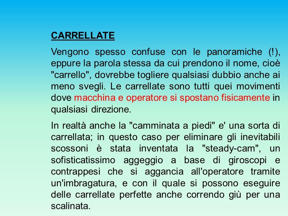 CARRELLATE