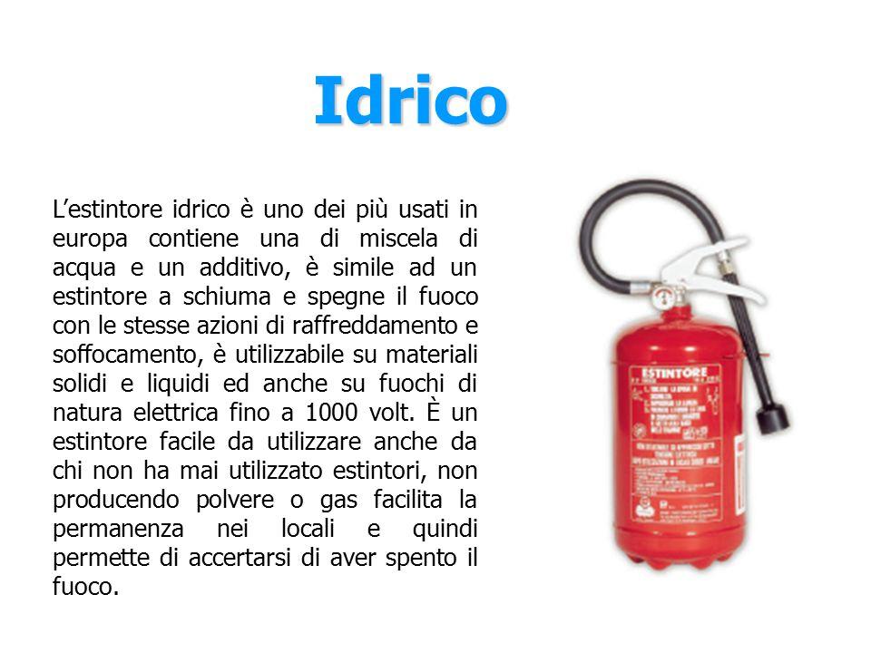 Idrico