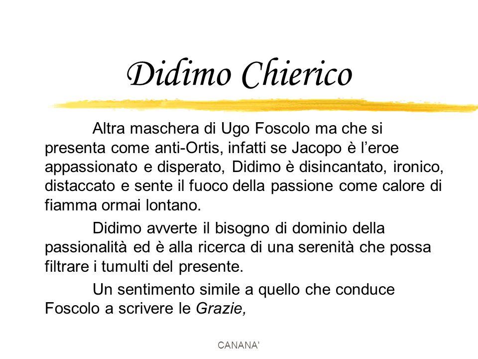 Didimo Chierico