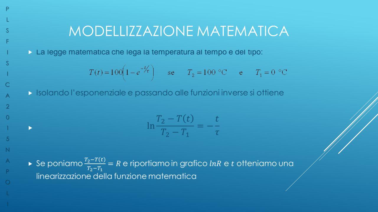 Modellizzazione matematica