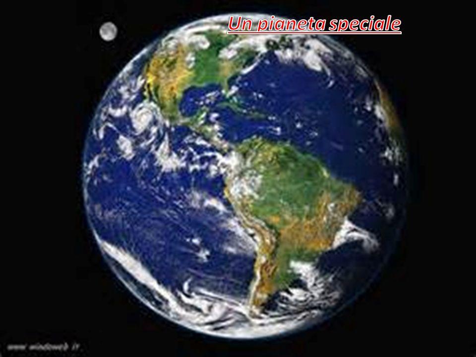 Un pianeta speciale