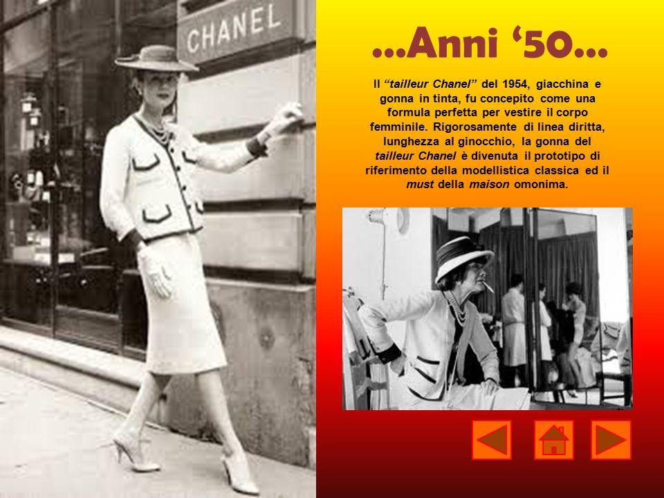 …Anni '50…