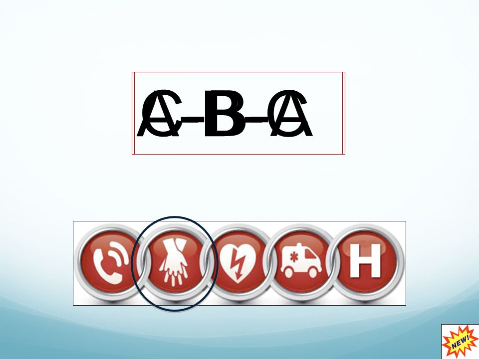 A-B-C C-B-A.