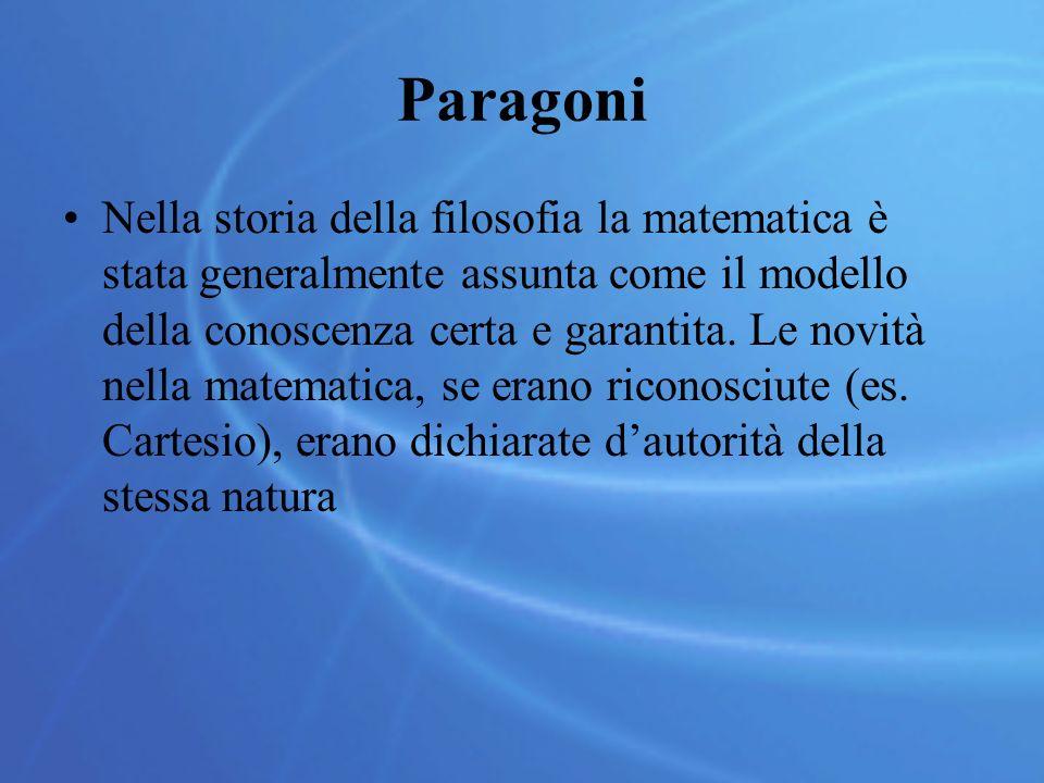 Paragoni