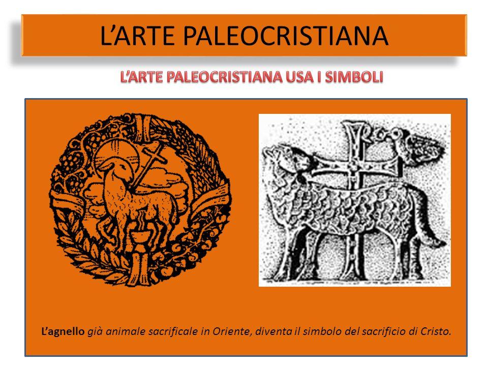 L'ARTE PALEOCRISTIANA