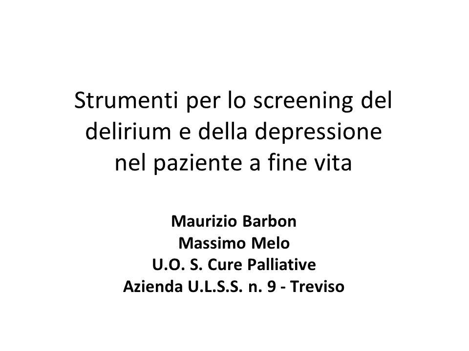 Azienda U.L.S.S. n. 9 - Treviso