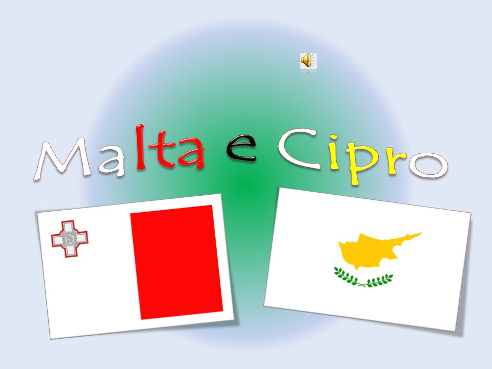 Malta e Cipro