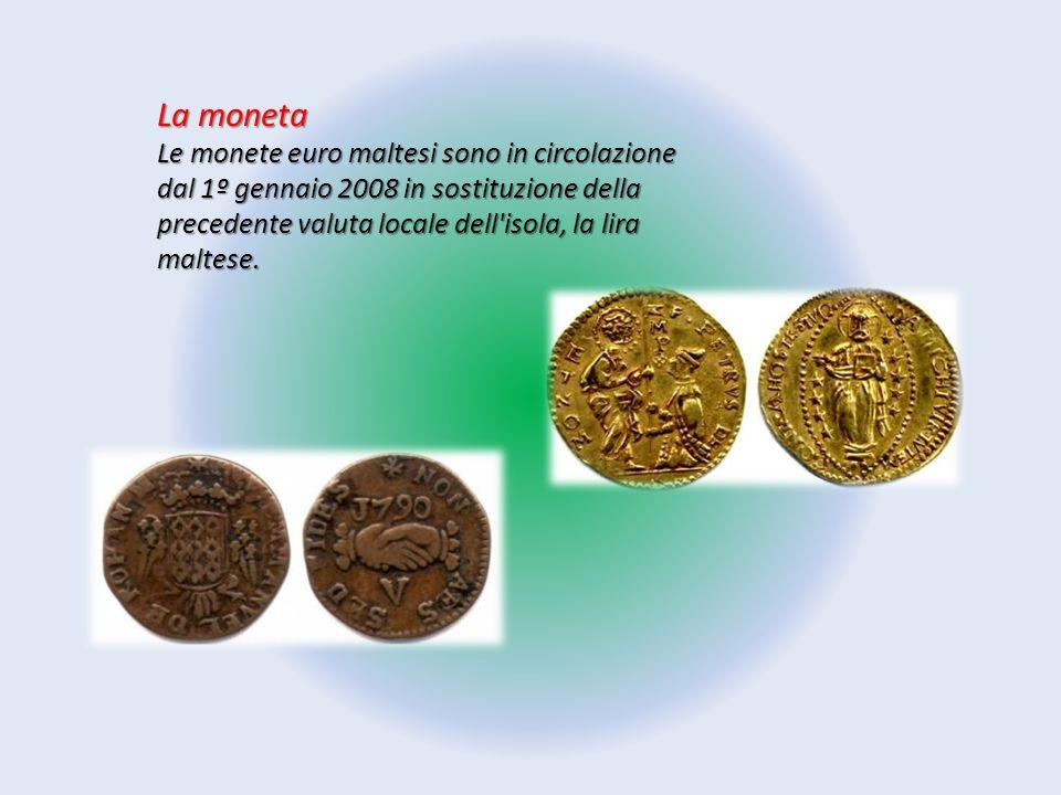 La moneta