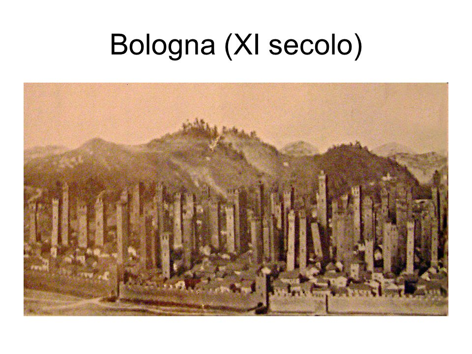 Bologna (XI secolo)