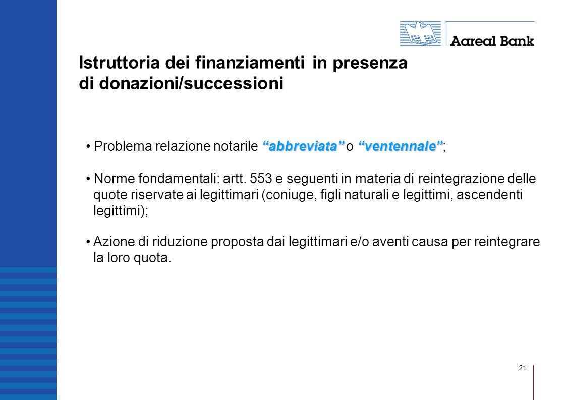 Convegno abiformazione roma 3 4 novembre ppt scaricare for Donazioni immobili ai figli