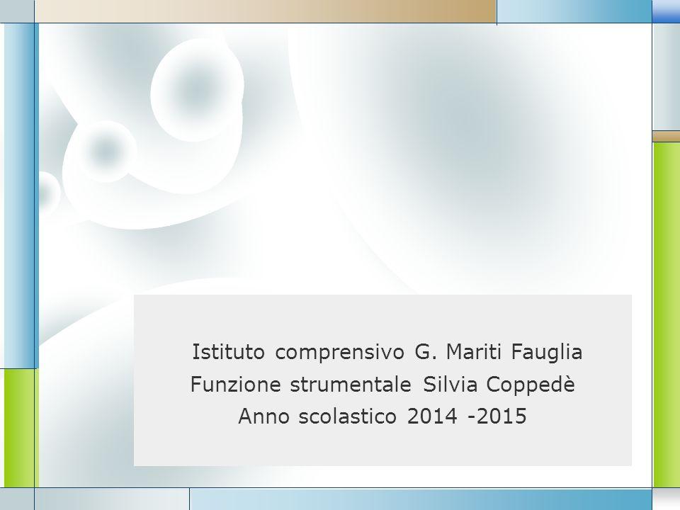 Istituto comprensivo G. Mariti Fauglia