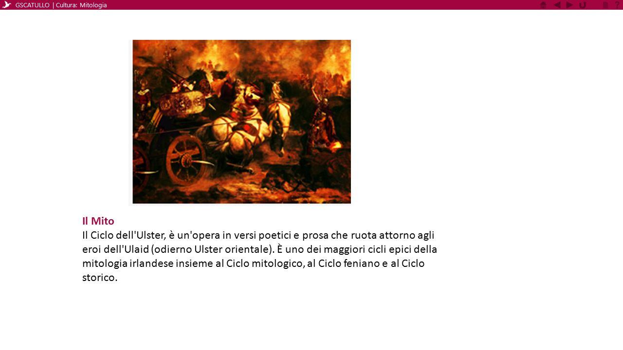 GSCATULLO | Cultura: Mitologia