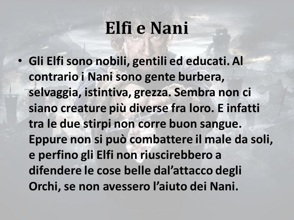 Elfi e Nani
