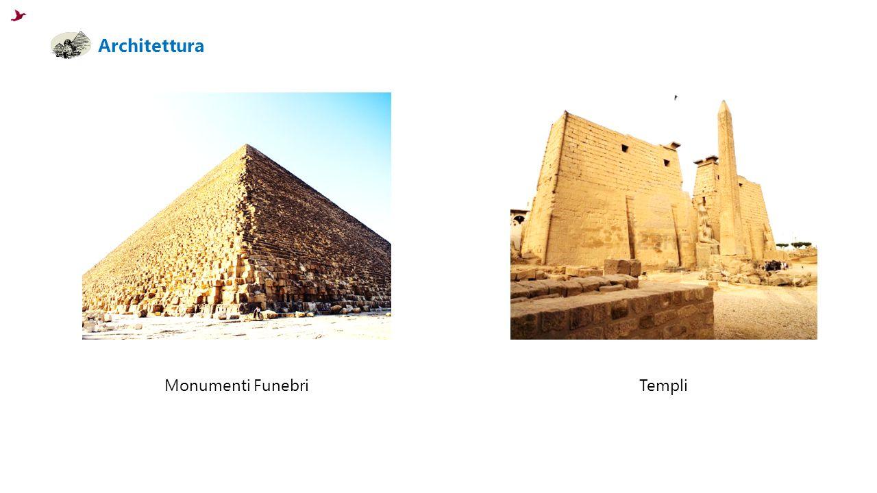 Architettura Monumenti Funebri Templi