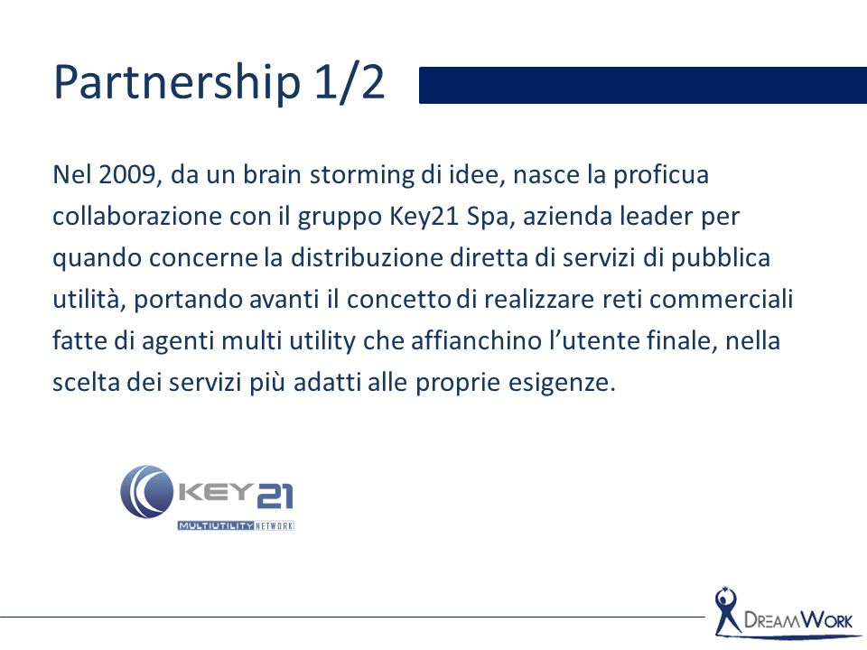 Partnership 1/2
