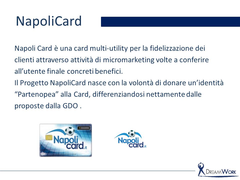 NapoliCard