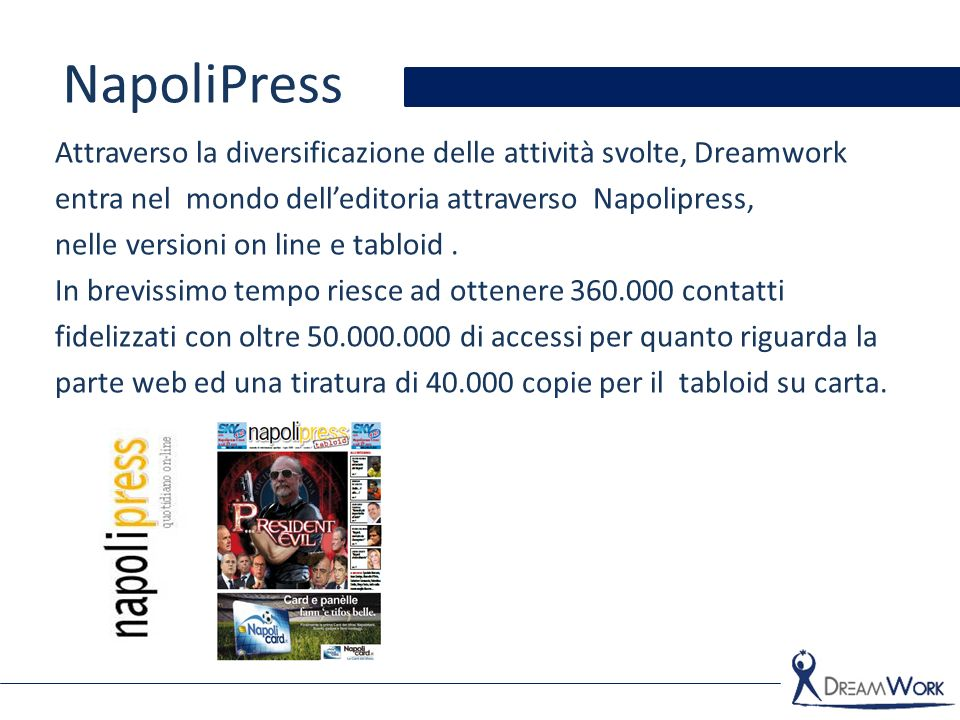 NapoliPress