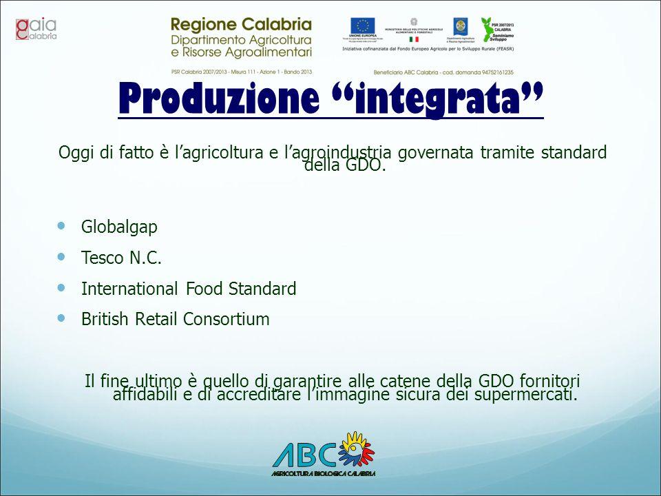 Produzione integrata