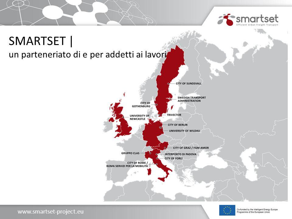 SMARTSET | un parteneriato di e per addetti ai lavori