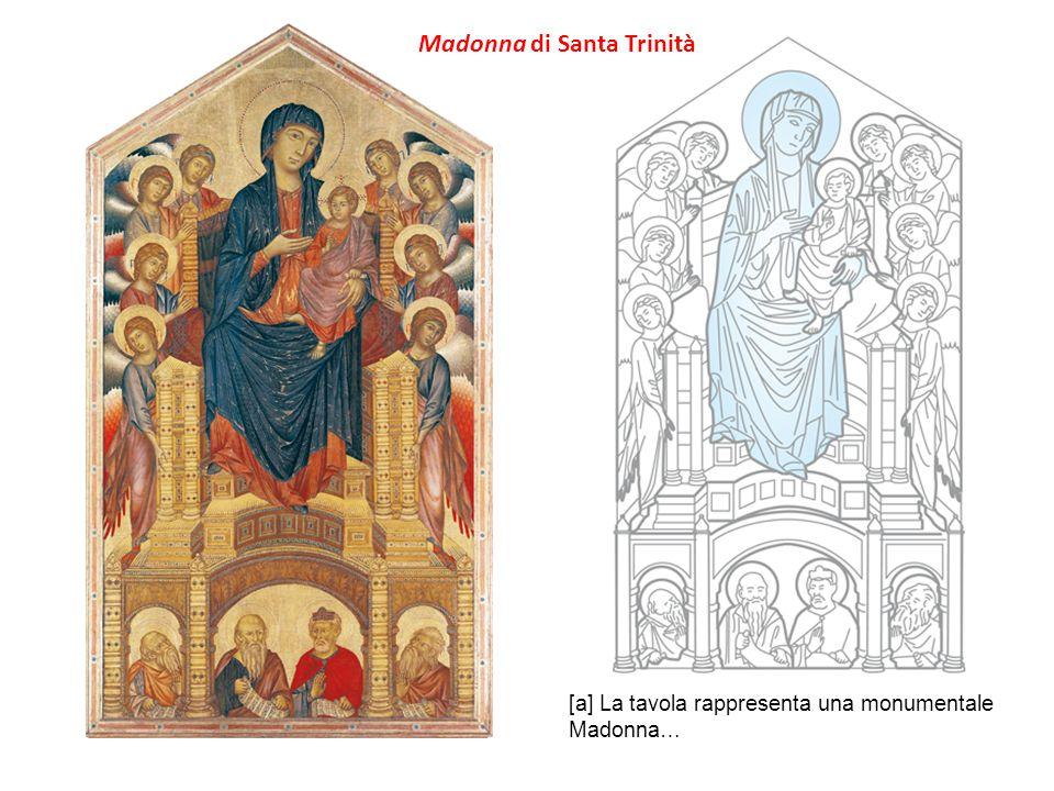Madonna di Santa Trinità