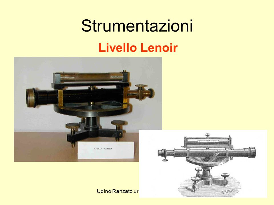 Udino Ranzato uranzato@libero.it