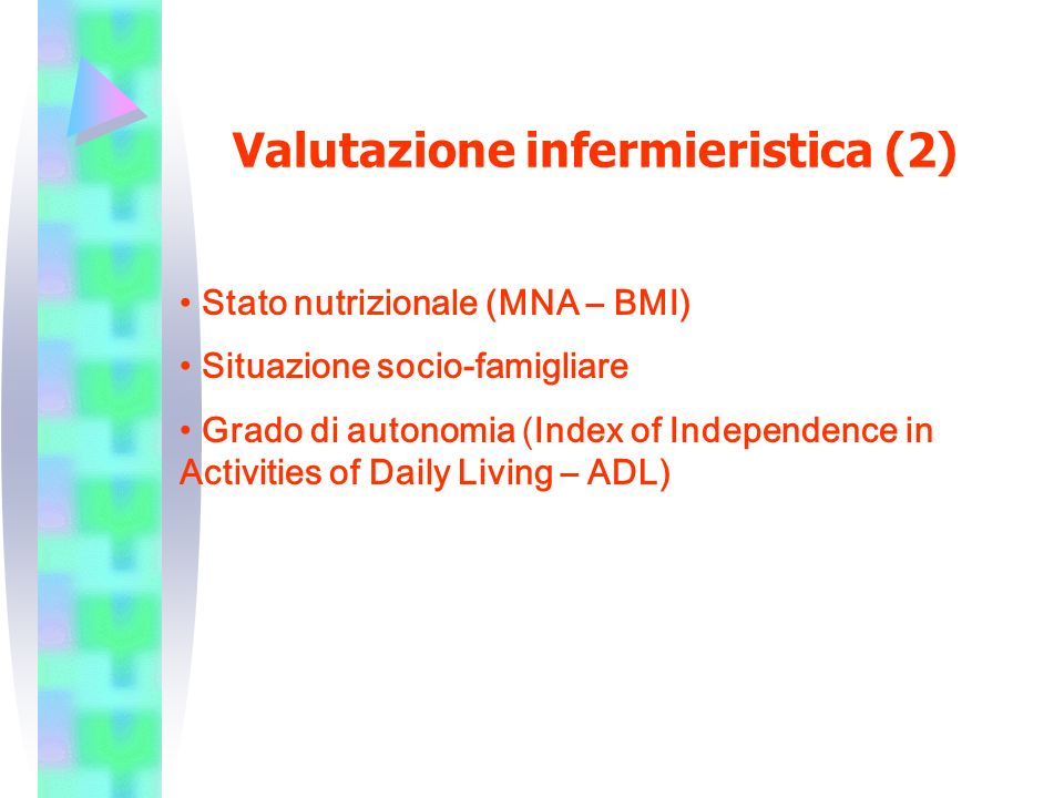 Valutazione infermieristica (2)
