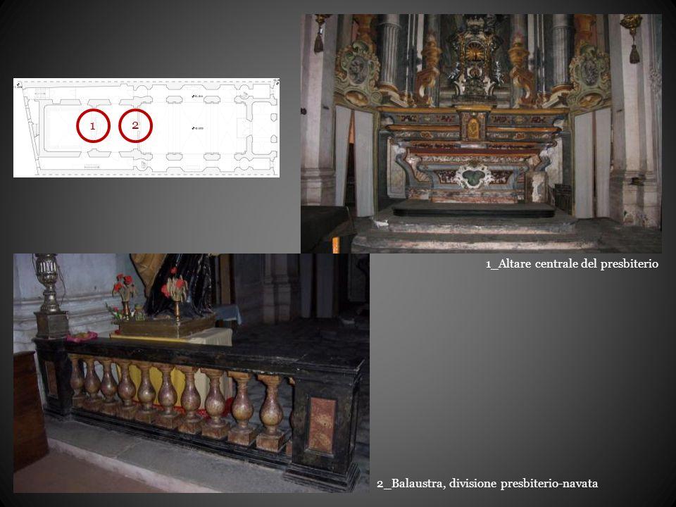 1 2 1_Altare centrale del presbiterio