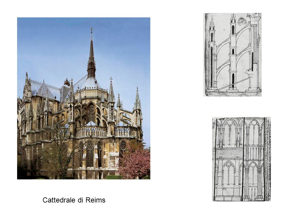 Cattedrale di Reims