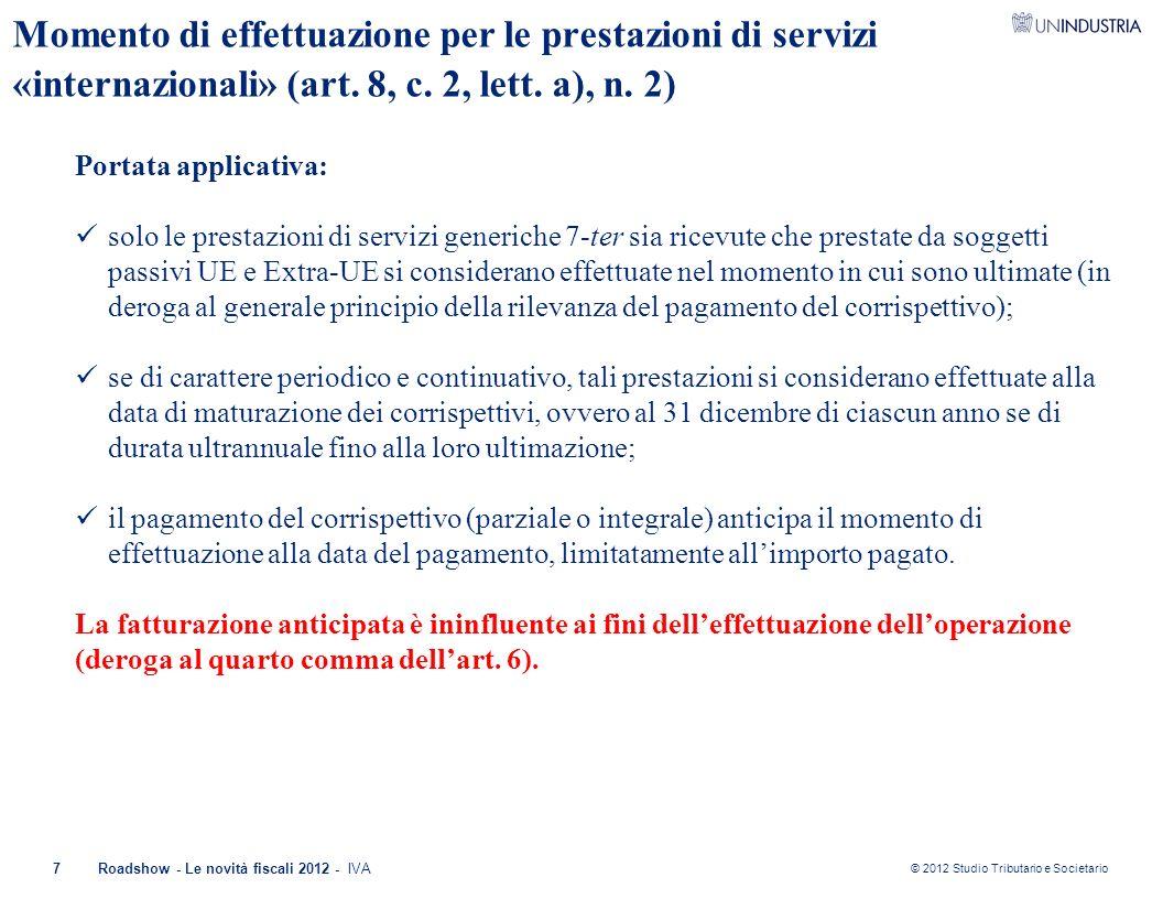 Alessandra di salvo chiara tomassetti roma 4 luglio ppt for Prestazioni di servizi extra ue