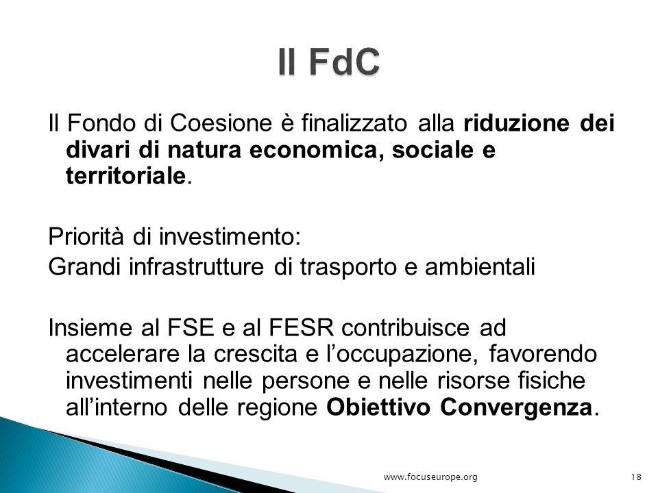 Il FdC