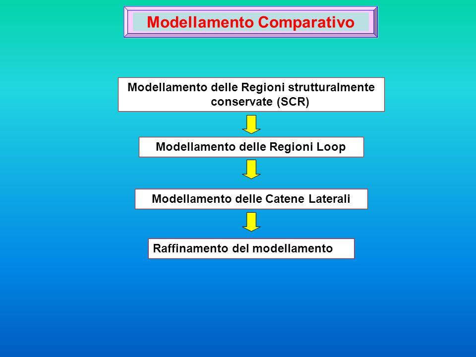 Modellamento Comparativo
