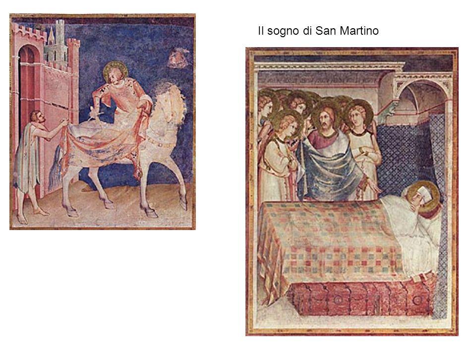 Il sogno di San Martino