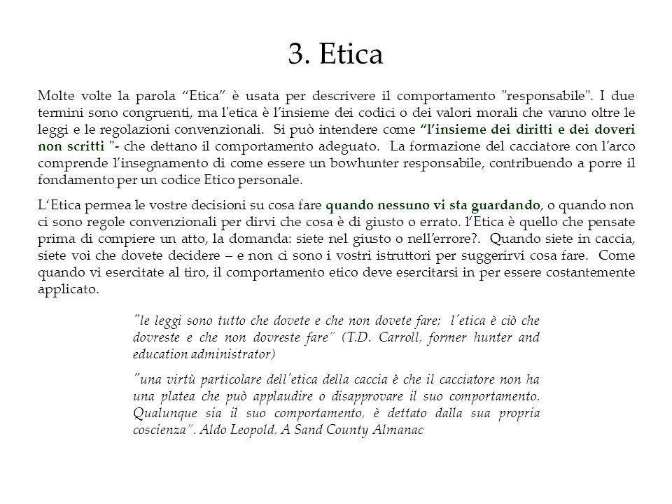 3. Etica