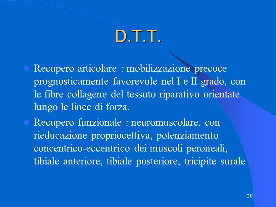D.T.T.