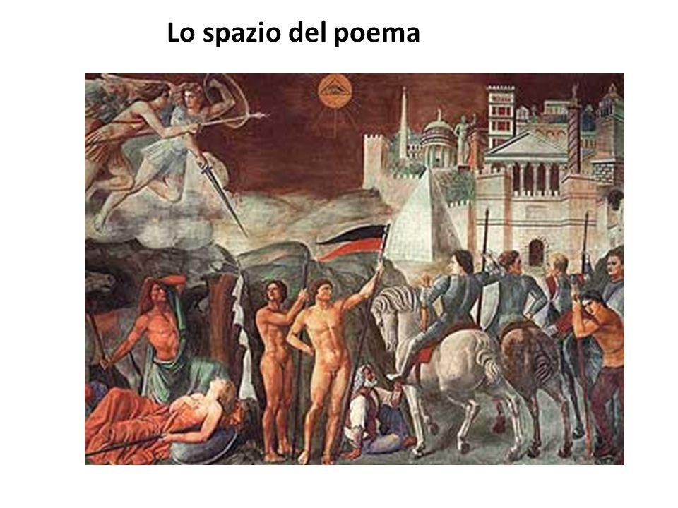 Lo spazio del poema