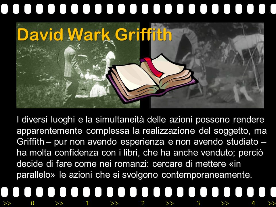 David Wark Griffith