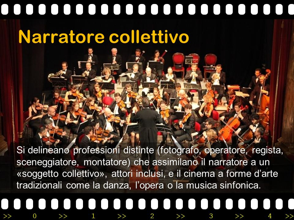 Narratore collettivo