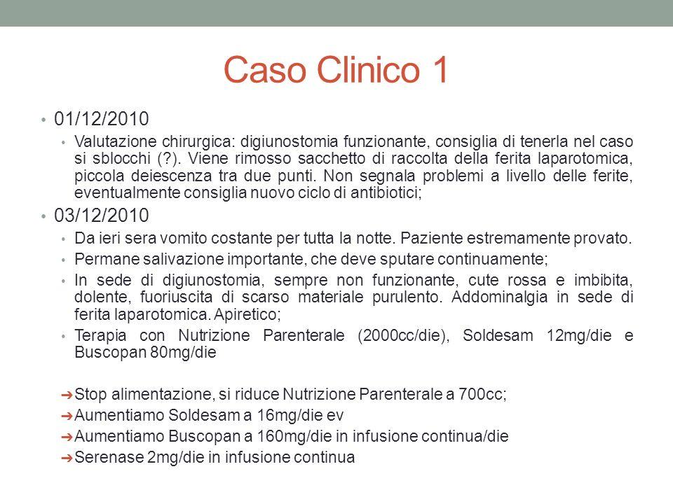 Caso Clinico 1 01/12/2010.