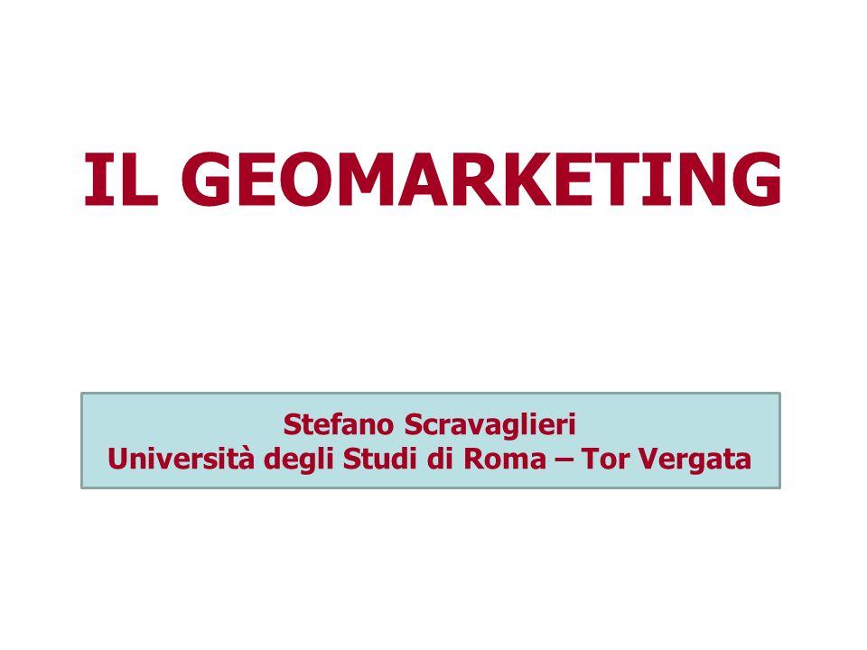 Università degli Studi di Roma – Tor Vergata