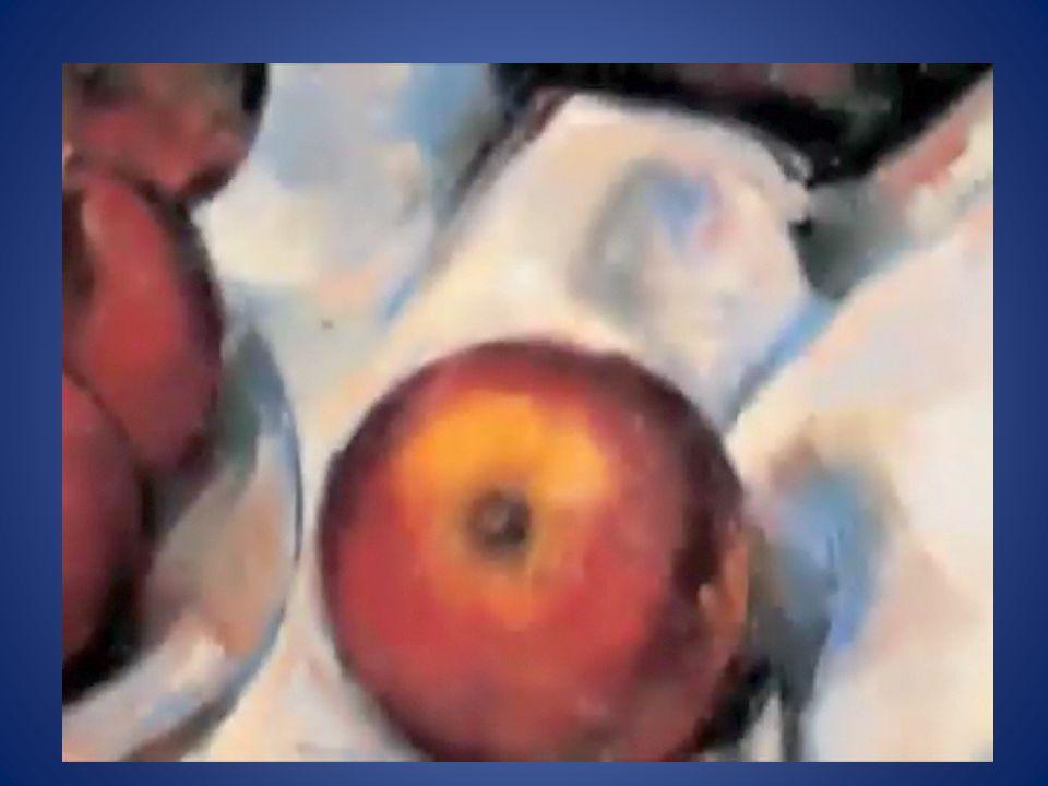 Vita Cezanne