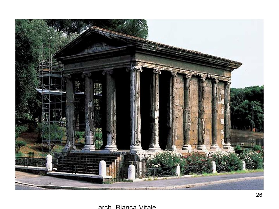 arch. Bianca Vitale