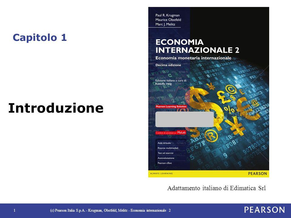 Introduzione Capitolo 1 Adattamento italiano di Edimatica Srl