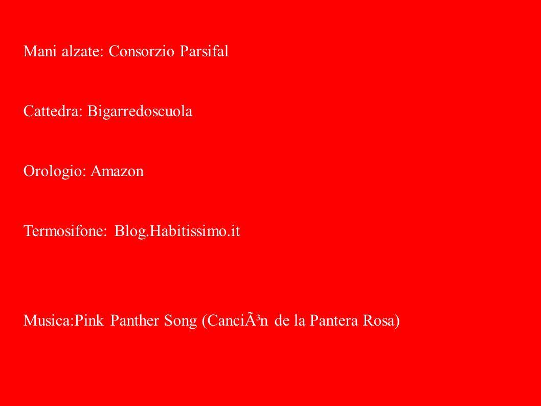 Scolorina rossa: Gino, Giglio Generation S.P.A