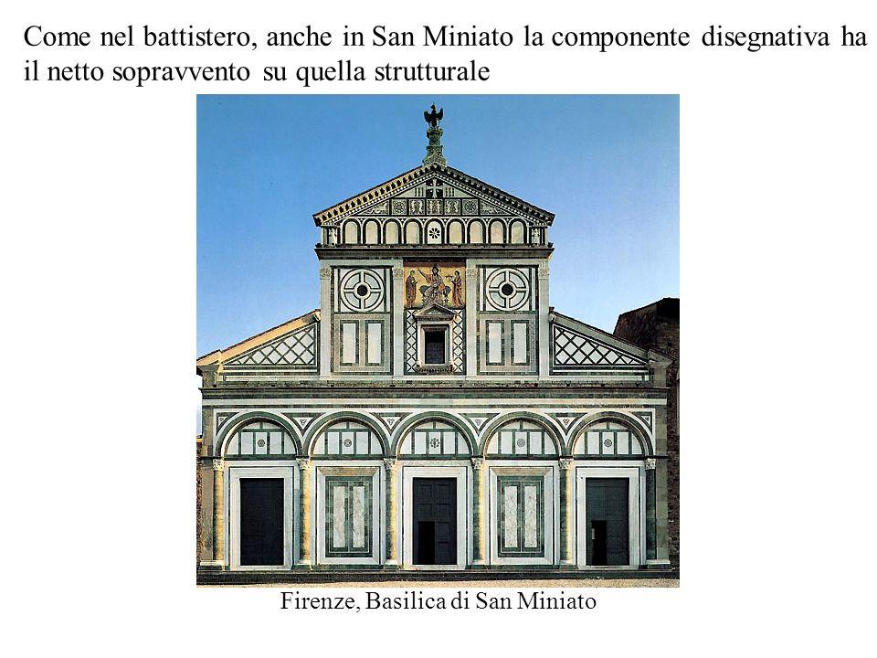 Firenze, Basilica di San Miniato