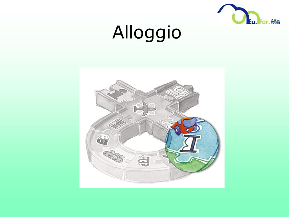 Alloggio